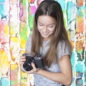 Katka - Radosť z fotografovania