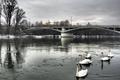 Sereď - Šintavký most