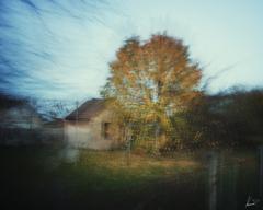Jesenna impresia