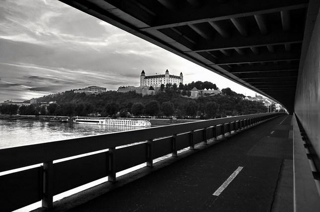 Bratislava moje mesto