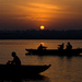 Probuzeni ve Varanasi