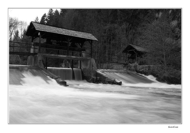 Revúca river ...