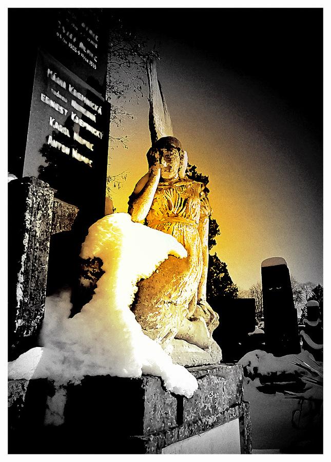 Arc(angel) Albedo