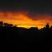 západ slnka nad lovčicou