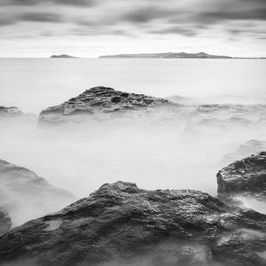 Portmarnock coast