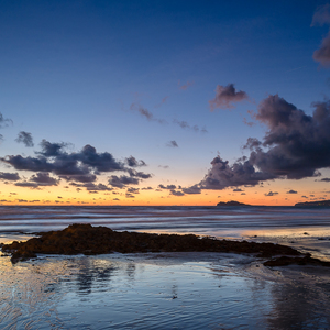 Portmanrock beach 2...