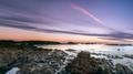 Portmanrock coastline