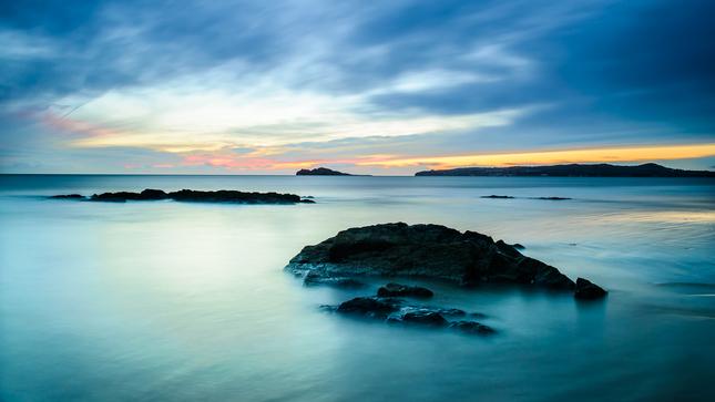 Portmanrock beach 4