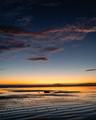 Portmarnock beach, Irsko