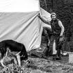 Pastier v údolí Juuku