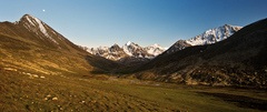 Údolie Jergez