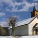 Podpročský kostolík