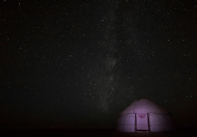 Noc pri Ala Kol