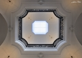 architektura - symetria línií