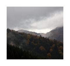 Keď hora dýcha ...