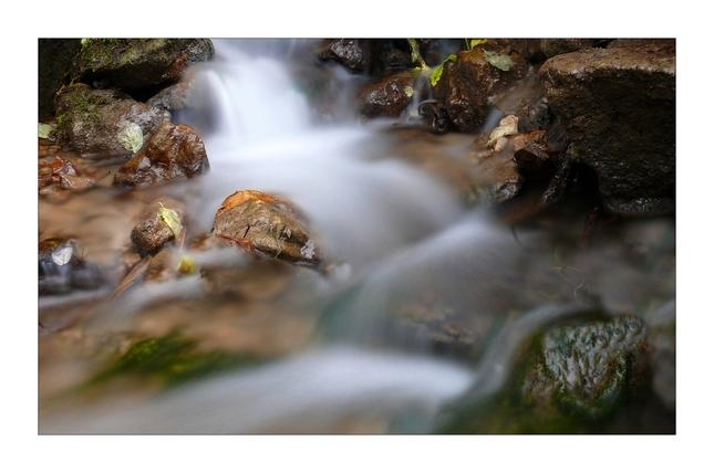 Vodné zákruty