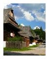Na Oravskej dedine