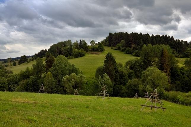 Krajina Oravská ...