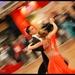 Tanec . . .