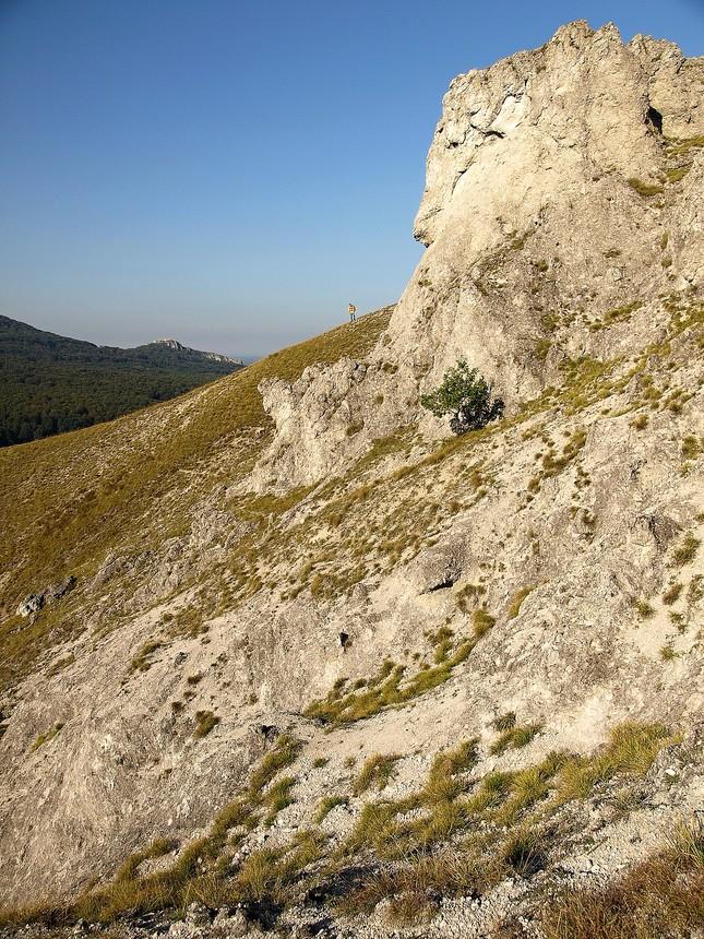 chko Male Karpaty