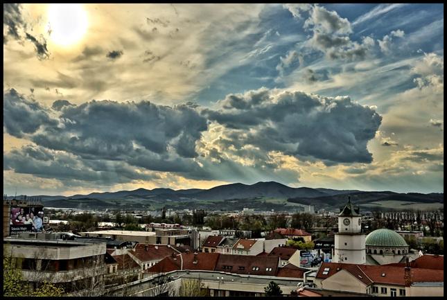 Meanwhile in Trenčín...