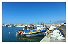 Rybársky prístav
