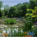 Monetove Giverny 2
