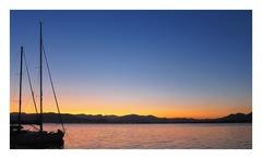Nafplio Sunset