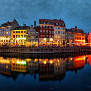Copenhagen / Nyhavn