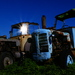 traktor blues