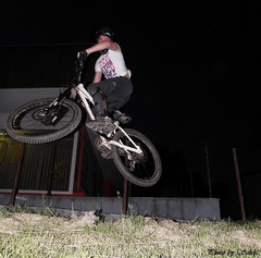 Street jump - Dominik Hlatky