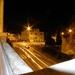 Novaky v noci