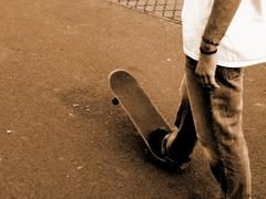 skate is great:)