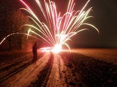 Fireworks?:D