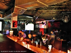ELEMENT MUSIC CLUB