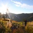 Výstup na Ďumbier_Nízke Tatry