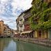 Annecy - Francúzske Benátky