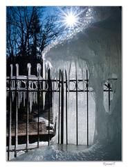 Keď páli Slnko aj ľad