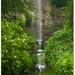 Jazierko a vodopád