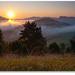Ráno v Čiernej hore
