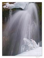 Keď sa roztápajú vodopády