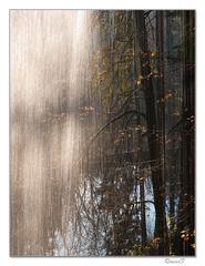 Krajina očami vodopádu