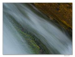 Voda v Dierach