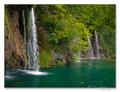 Plitvické vodopády 2