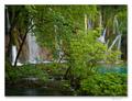 Plitvické vodopády 4
