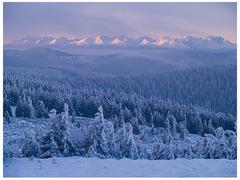 Môj pohľad na Vysoké Tatry