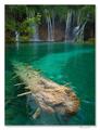 Plitvické vodopády 3