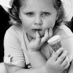 Keď zmrzlina nepomáha ...