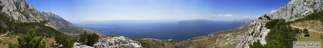 Pano Makarska