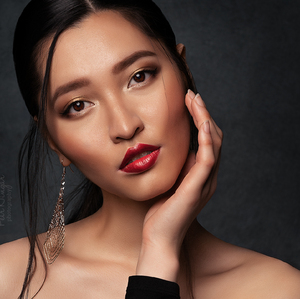 The Vietnamese Belle